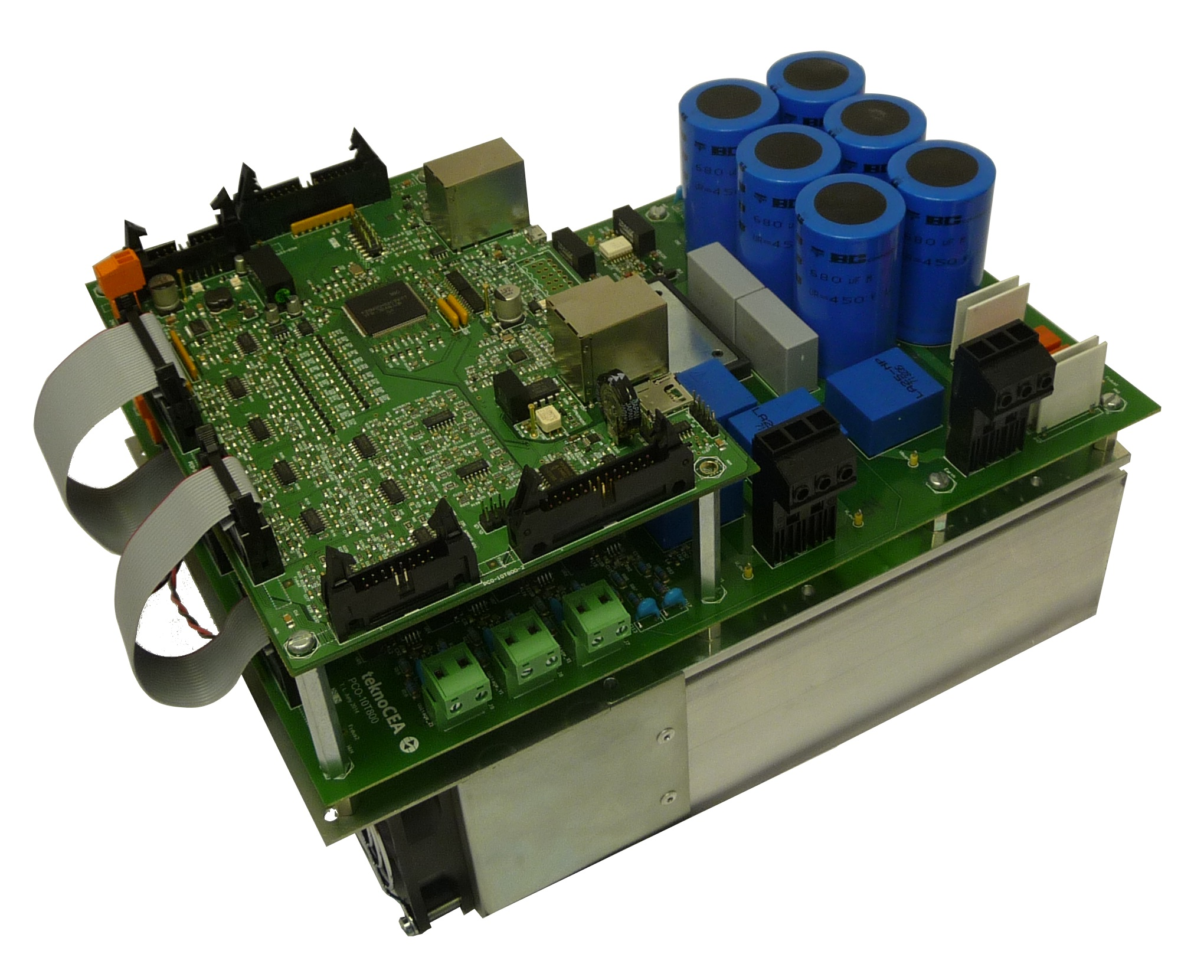 PCO-10T800 power converter general view